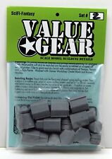SciFi Supplies #2 War Game 28mm 1/48-1/56 Scale - ValueGear 13 resin pcs