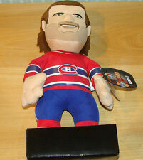 "Montreal Canadiens Bleacher Creatures Plush Doll Toy 14"" Inch Brandon Prust NHL"