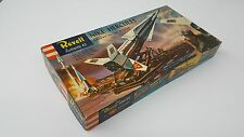 REVELL NIKE HERCULES U S ARMY EXCELLENT CONDITION