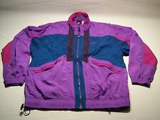 Vintage Nike Fully Zip Wind Breaker Jacket Men's Size M