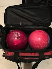 Columbia Couple's Bowling Ball Set