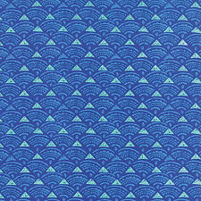 Horizon 27197-13 Ultramarine Tide Priced Per ½ Yard Moda Kate Spain Quilt Fabric