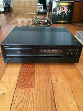 DENON DCD-3560 WITH REMOTE-WORKING PERFECT