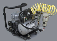 JUN-AIR Quiet Compressor Model 6-4 Dental/Lab/Tattoo 32l/min, appear New