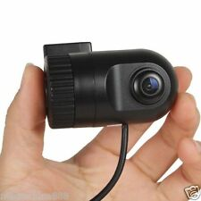 HD 720P Mini Car DVR Video Recorder Vehicle Dash Camera Camcorder with G-Sensor
