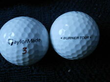 "20 TAYLOR MADE ""BURNER TOUR"" - ""PEARL/A"". Grades."