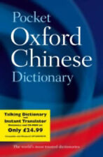 TALKING CHINESE: DICTIONARY AND INSTANT TRANSLATOR.