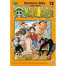 ONE PIECE NEW EDITION 12 - MANGA STAR COMICS - NUOVO