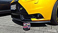 EZ-LIP FORD FOCUS FIESTA ST RS Spoiler Lippe Spoilerlippe Frontspoiler TUNING ++