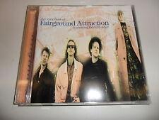 CD   Fairground Attraction - Best of Fairground ...