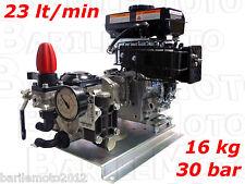 Motopompa Irrorazione IMOVILLI PRO 25/30 Scoppio a Benzina RATO 3 HP - 30 BAR