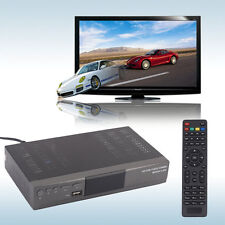 Universal DVB-S2+IPTV+IKS TV Box Top Advanced Full HD Combo Receiver FR