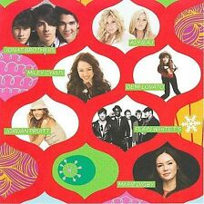 All Wrapped Up by Various Artists (CD Nov2008 Hollywood) Miley Cyrus Demi Lovato
