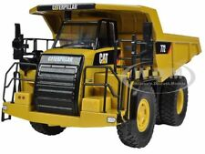CAT CATERPILLAR 772 OFF HIGHWAY TRUCK 1/50 DIECAST MODEL BY NORSCOT 55147