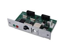 Install Smart+ USB3.0 adaptor for Copystars ISO Blu ray/CD/DVD duplicator SATA