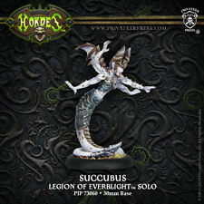Warmachine Hordes BNIB - Legion of Everblight Succubus