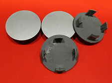4x New Ø 65mm / 55mm Alloy Wheel Center Centre Hub Caps - PERFECT FITMENT