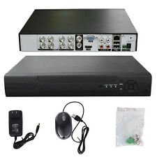 8CH Channel HDMI H.264 Digital Video Recorder CCTV Security System US Stock M !!