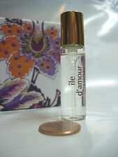 WOMENS NEW FRAGONARD ILE D'AMOUR Perfume 5 ML SPRAY VIAL EDT osmanthus lilac