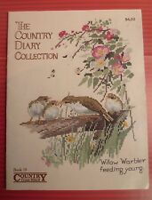 The Country Diary Collection - Country Cross Stitch book 19