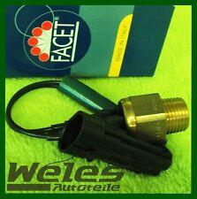 7.4055 FACET Temperaturschalter für Warnlampe FIAT PUNTO 1,7 TD ALFA ROMEO 145