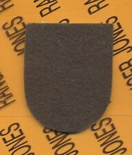 US Army 1st Cavalry Division Support Command beret flash patch