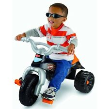 Motorcycle Kids Baby Toddler Trike Bike Bicycle Harley Davidson Ride on Boys Toy