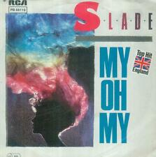 "7"" Slade/My Oh My (D)"
