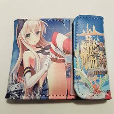 Kantai Collection anime wallet