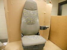 New Isringhausen ISRI Passenger High Back Semi Seat w/Arm Rest