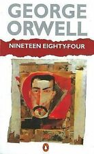 Nineteen Eighty-four by George Orwell (Paperback, 1990)