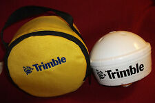 Trimble GPS Antenna Pro XR/XRS DSM AG MS750 Geo XH/XT P/N # 33580-50 Soft bag