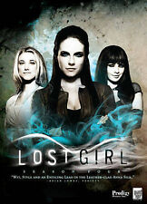 Lost Girl: Season Four 5 DVD Set