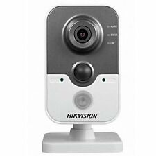 Hikvision 3MP Indoor IR Wifi Cube Camera 2.8mm- DS-2CD2432F-IW-A