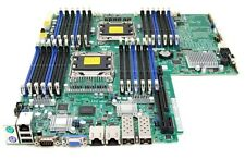 Supermicro 1U Server Socket LGA2011 Motherboard CSE-119TQ-R700WB