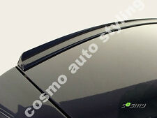 BOOT LIP TRUNK SPOILER FOR VW PASSAT B6 3C 05-10