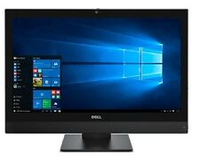 Dell OptiPlex 24 7000 Series 7440 All-in-One​ PC, i5-6500, 256GB SSD, Full HD