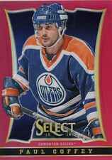 Paul Coffey 2013 Panini Black Friday Select RED PRIZM 11/35 *M308