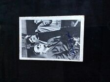 S5 Trade Card Abc A&BC Man From Uncle No 35 gagged