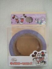 Disney Mickey Mouse and friends paper tape 10m