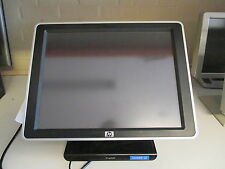 "HP AP5000 15"" Touchscreen C2D 2,8Ghz 3GB / 250GB Win 7 P-USB + Customer Display"