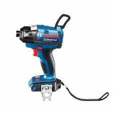 BOSCH GDR 18V-EC Cordless Impact Driver with brushless motor EC (Solo) _FedEx