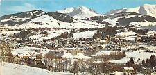 BR400 France Megeve panorama