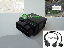 OBD II GPS Tracker Real Time GPS tracking System, Special Price, Fast shipper