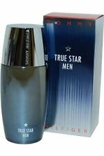 True Star Men By Tommy Hilfiger-After Shave Lotion Splash-3.4oz/100ml-New In Box