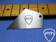 BALANCÍN de Trastes. Confirma si tu guitarra tiene trastes desnivelados. INOX