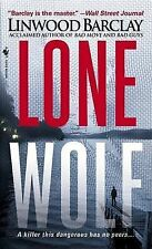 Lone Wolf by Linwood Barclay (Paperback / softback)