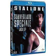Blu Ray SORVEGLIATO SPECIALE ****STALLONE**** ......NUOVO