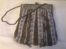 MW007578 - MIMCO VINTAGE BEADED EVENING CLUTCH / PURSE