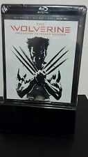 The Wolverine  - Unleashed Extended Edition 3D/Blu-Ray/DVD/Digital BRAND NEW!